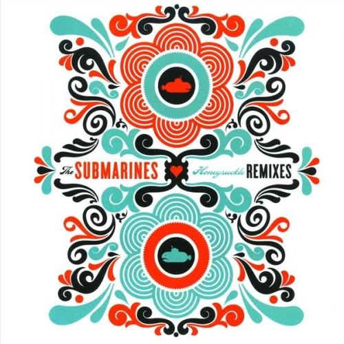 Ra Ra Riot - Oh, La (The Submarines Remix)