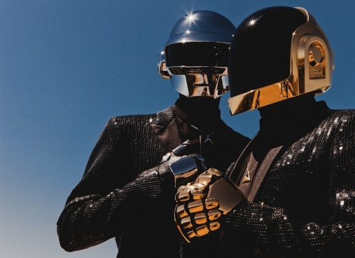 Daft Punk, The Weeknd to collaborate