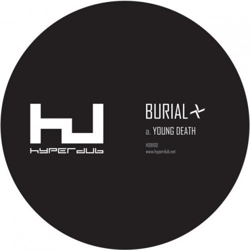 Burial - Nightmarket