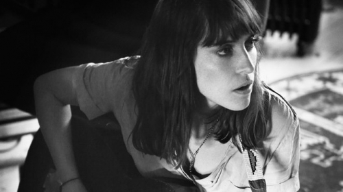 Feist to Release First Album in Six Years: Pleasure
