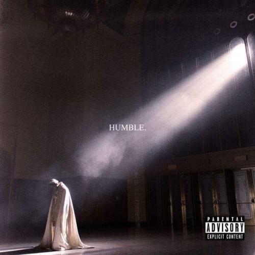Kendrick Lamar - Humble