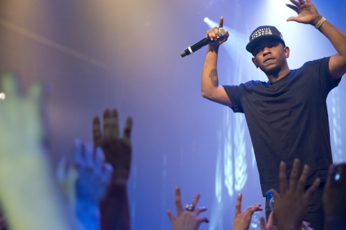 Kendrick Lamar's DAMN In Reverse and The 'DAMN Theory'