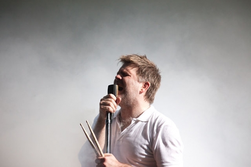 "LCD Soundsystem's ""American Dream"" Release & Tour Dates"