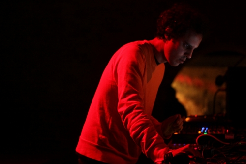 Four Tet's New Album & 00110100 01010100