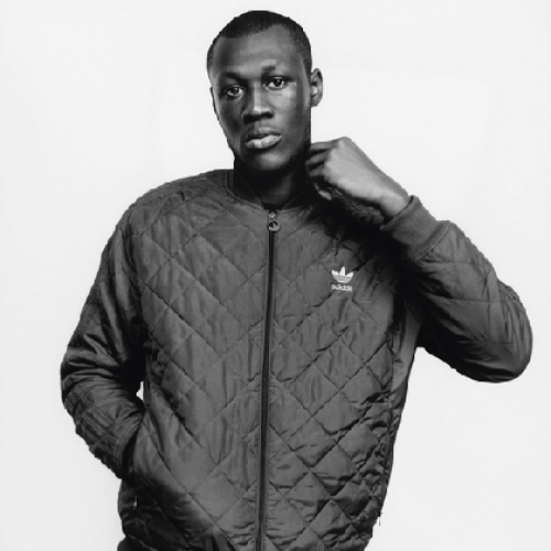 Where is Stormzy From?