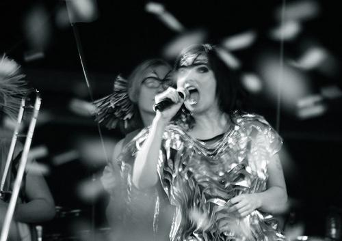Björk Thinks Streaming Is Not Fair