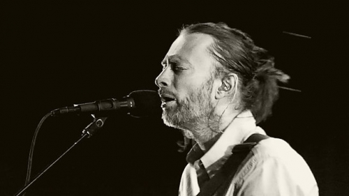 Thom Yorke's New Song Alongside Rock & Roll Hall of Fame Fallout