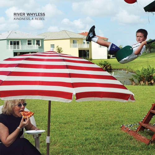 River Whyless - Motel 6