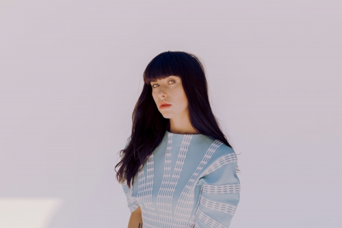 Kimbra Tours Primal Heart With Odesza and Son Lux