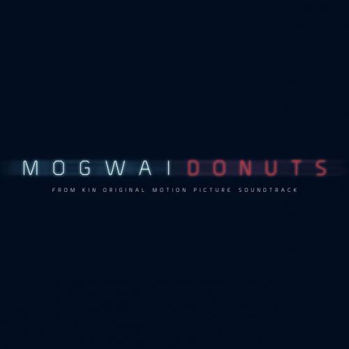 Mogwai - Donuts