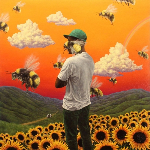 Tyler The Creator - See You Again
