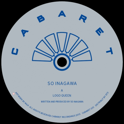 So Inagawa - Selfless State