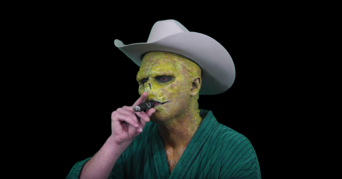 Mac DeMarco's New Album: Here Comes The Cowboy