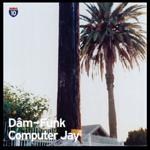 Dam-Funk - Night Stroll