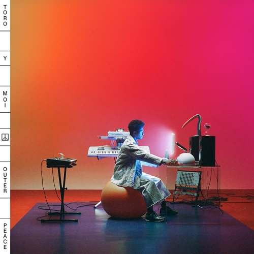 Toro y Moi - Laws of the Universe