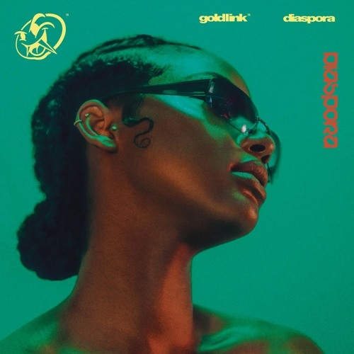 GoldLink - U Say (Ft. Tyler, The Creator & Jay Prince)