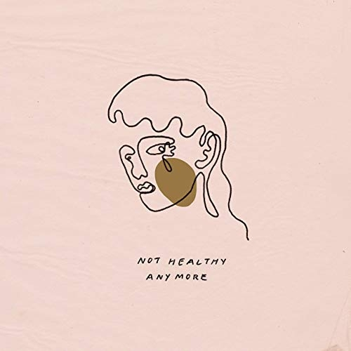 Cale Tyson - not healthy anymore