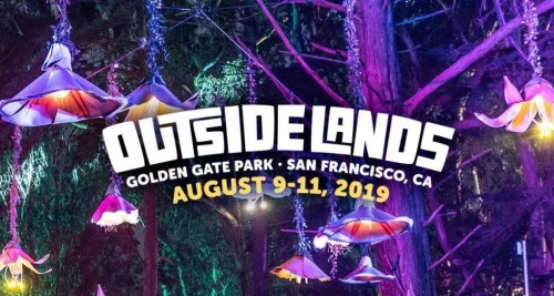 Outside Lands 2019: That's a Wrap