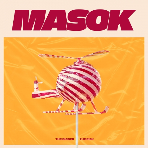 Masok - Right Up Your Alley :: Indie Shuffle