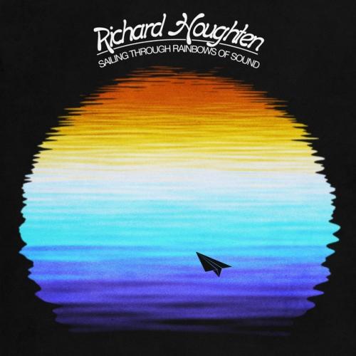 Richard Houghten - Egyptian Boogie