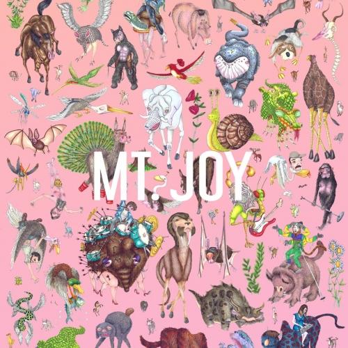 Mt. Joy - Let Loose (ASAP) :: Indie Shuffle