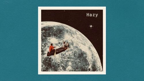 Sleepy Soul - Hazy