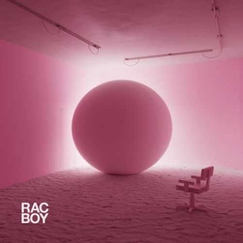 RAC - Boomerang (Ft. Luna Shadows)
