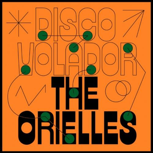 The Orielles - Space Samba (Disco Volador Theme)