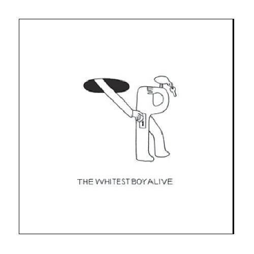 The Whitest Boy Alive - Golden Cage (Fred Falke Remix)