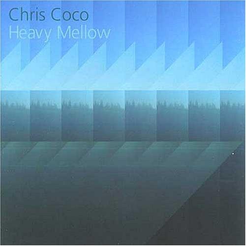 Chris Coco - Heavy Mellow (Jon Hopkins Remix)