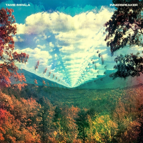 Tame Impala - Solitude Is Bliss