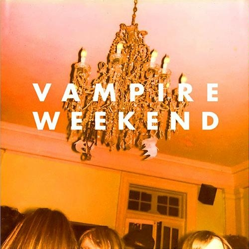 Vampire Weekend - A-Punk