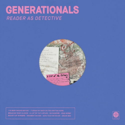 Generationals - Breaking Your Silence