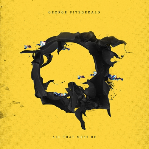 George Fitzgerald - Outgrown (Ft. Bonobo)