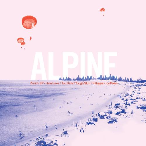 Alpine - Too Safe