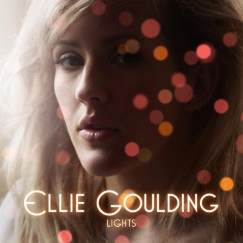 Ellie Goulding - Lights (Shook Remix)