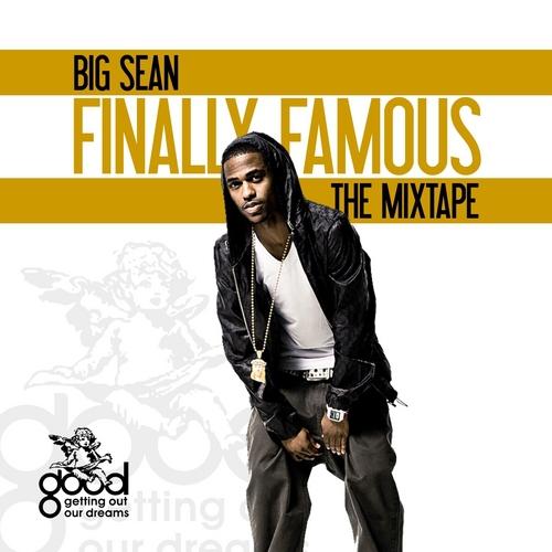 Big Sean - Too Fake (Ft. Chiddy Bang & Hockey)