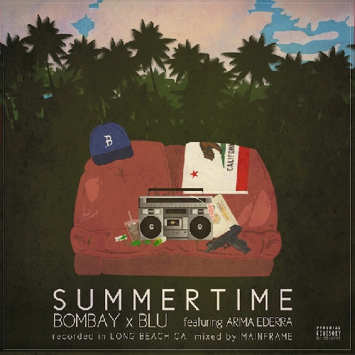 Blu & Bombay - Summertime