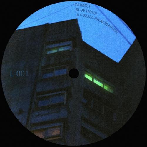 Caimo1 - Blue Hour