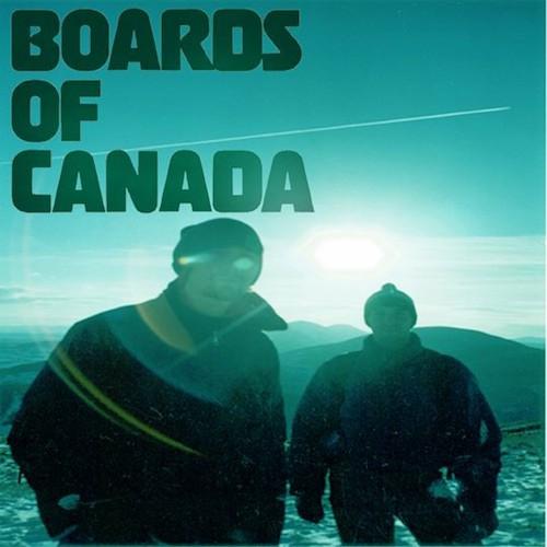 Beck - Broken Drum (Boards of Canada Remix)