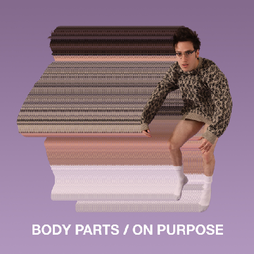 Body Parts - Doing Things