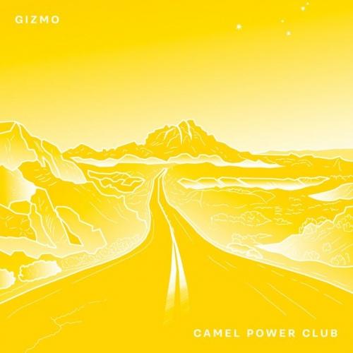 Camel Power Club - Gizmo