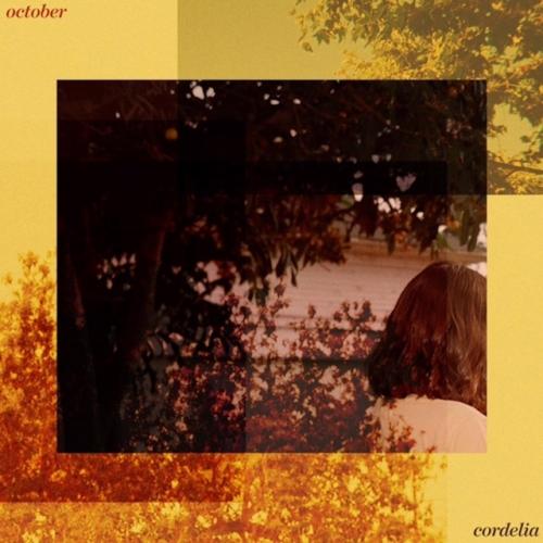 Cordelia - October