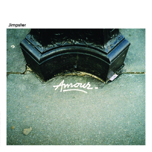 Jimpster - In An Analogue Way