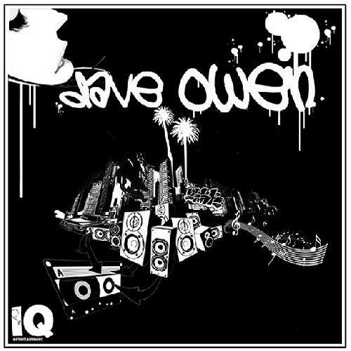 Dave Owen - Deep Breathin'