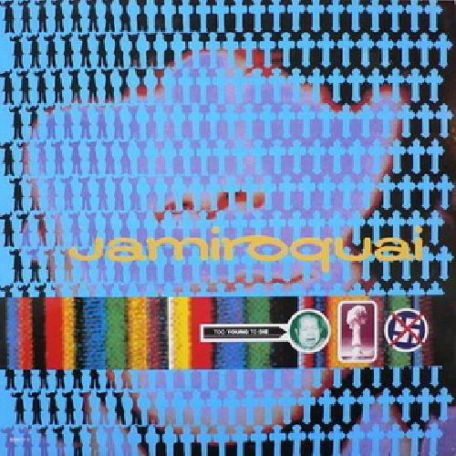 Jamiroquai - Too Young Too Die (Hannes Fischer Remix)