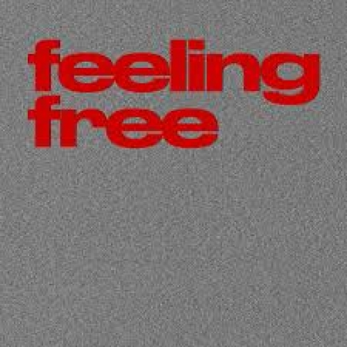 LEISURE - Feeling Free