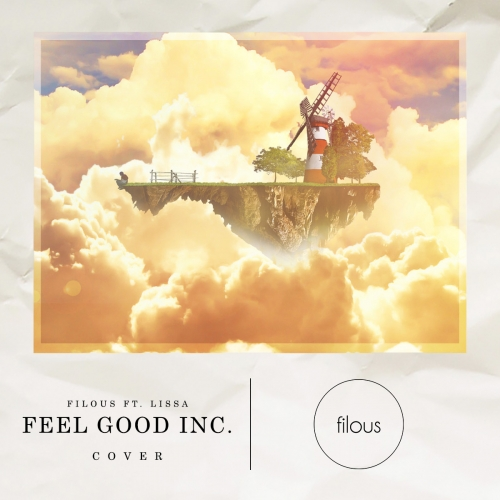 Gorillaz - Feel Good Inc. Ft. LissA (filous Cover) :: Indie Shuffle
