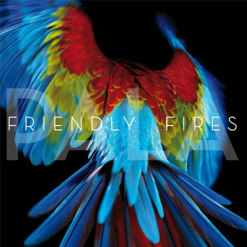 Friendly Fires Confirms New Music