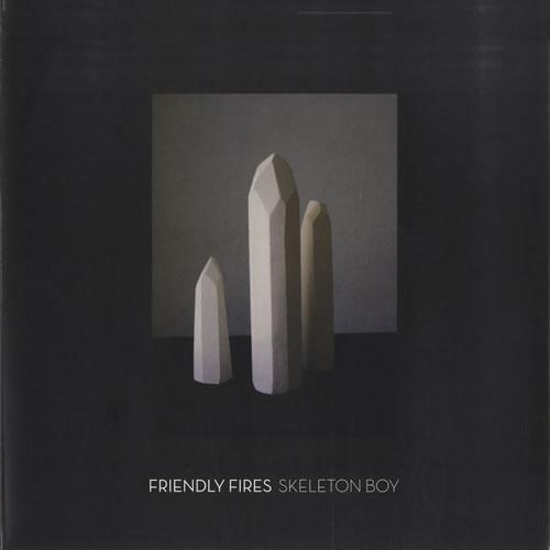 Friendly Fires - Skeleton Boy